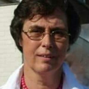 Christine Wallez