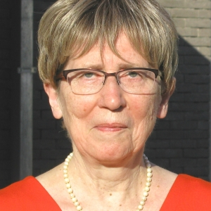 Marthe Vandevelde